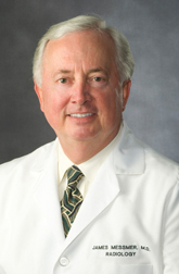James M. Messmer, M.D., FACR